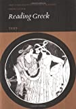 Reading Greek: Text (Joint Association of Classical Teachers Greek Course) (English and Greek Edition)