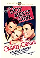 Boy Meets Girl [DVD]