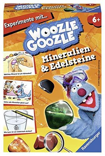Woozle Goozle - Mineralien und Edelsteine