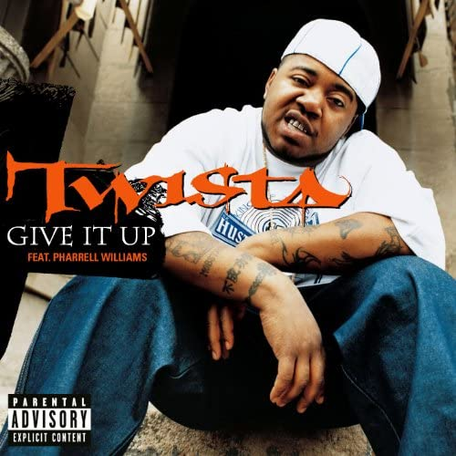 Twista feat. Pharrell Williams