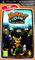 Ratchet and Clank: Size Matters - Essentials Pack (Sony PSP) by rat,and,clunk,Lombax,Zonie,platform [並行輸入品]