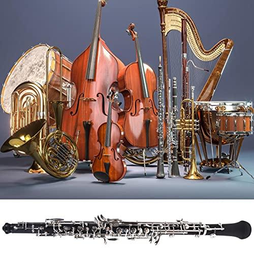 Instrumento de viento profesional para principiantes de oboe para músicos principiantes instrumentos musicales