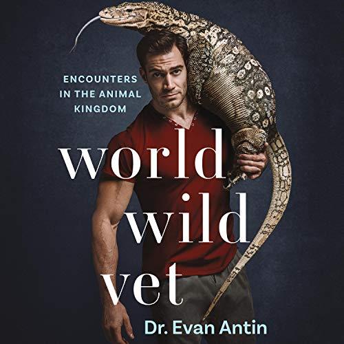 World Wild Vet cover art
