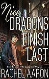 Nice Dragons Finish Last (Heartstrikers Book 1)