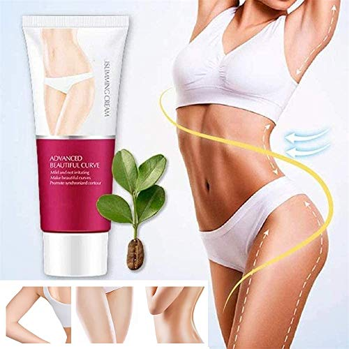 1/2/5 PCS 2020 Hot Caffeine burn fat cream,caffeine burn slimming cream for fat burning cream belly, hips, legs, waist, buttocks