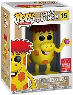 Best crunchberry beast funko pop Reviews
