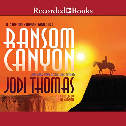 Couverture de Ransom Canyon