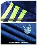Zoom IMG-1 miwaimao fitness tempo libero sportswear