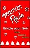 Maman Poule bricole pour Noël: Petits...