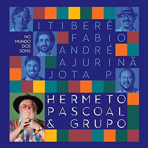 Hermeto Pascoal - No Mundo dos Sons (LP Duplo/Importado)