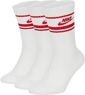 Nike Unisex U Nk Crew Nsw Essential Stripe Socks