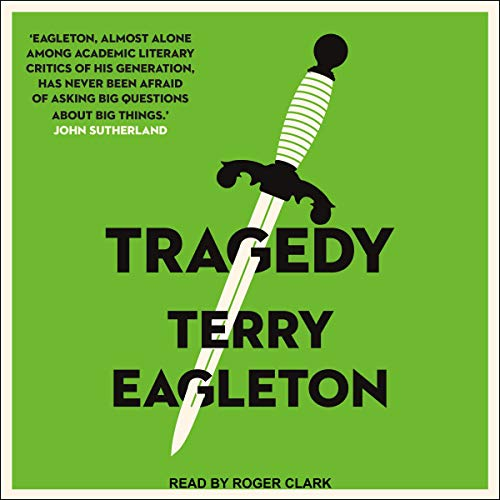 Tragedy cover art