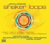 Shaker Loops/Short Ride/+