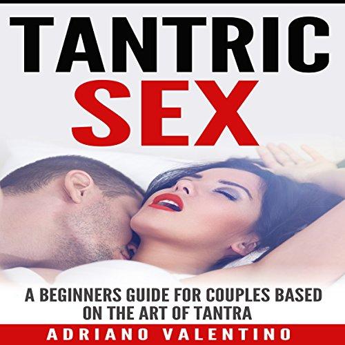 Tantric Sex audiobook cover art