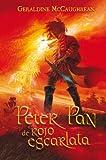 Peter Pan de rojo escarlata (Fuera de colección)