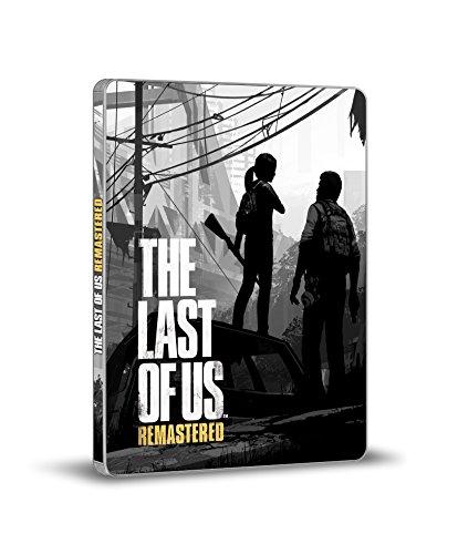 test The Last of Us Remastered – Steelbook Edition (exklusiv bei Amazon.de) [PlayStation 4] Deutschland