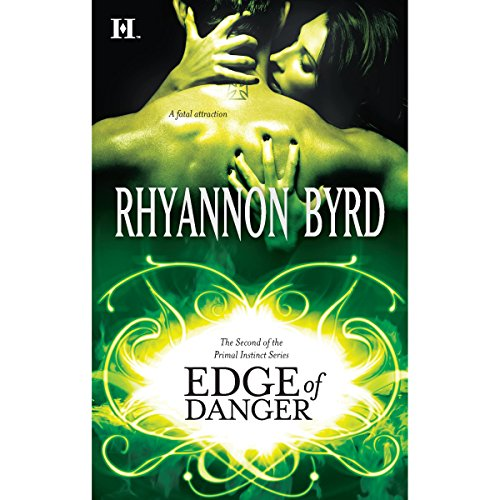 Edge of Danger cover art