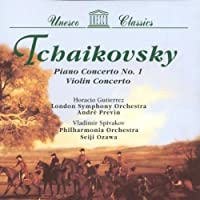 Piano Concerto No.1 (Lso, Previn, Po, Ozowa) by Peter Tchaikovsky