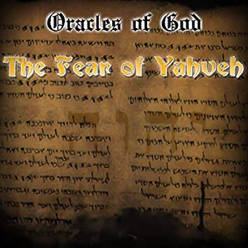 The Fear of Yahveh