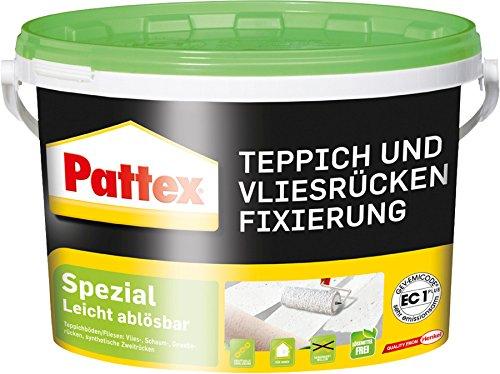 Pattex Teppich und Vliesrücken Fixierung Spezial, 1493290