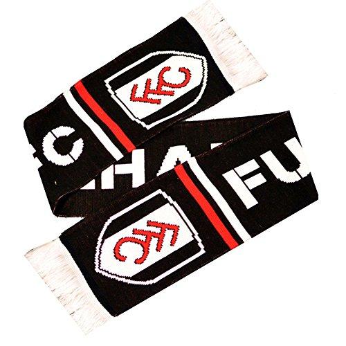 """""""Fulham FC""""-Schal mit Schriftzug"""