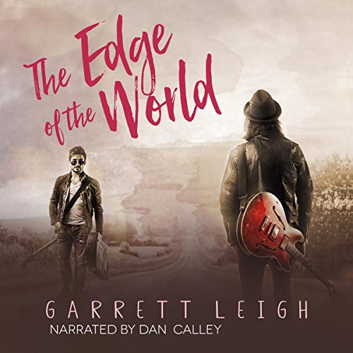 The Edge of the World cover art