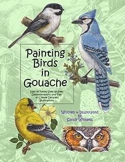 Best easy watercolor paintings of birds Reviews