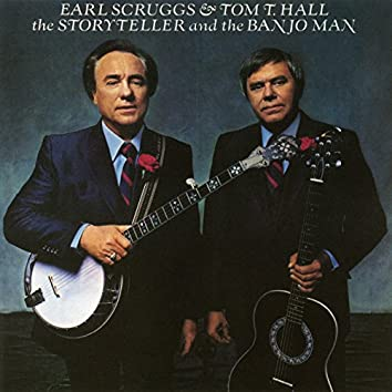 The Storyteller and the Banjo Man
