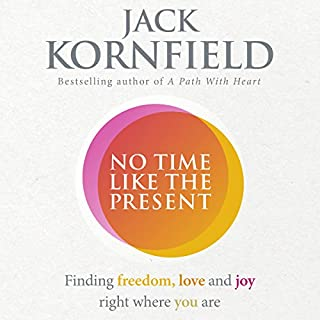 No Time Like the Present cover art