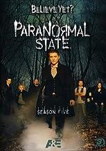 Paranormal Dramas