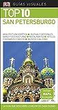Guía Visual Top 10 San Petersburgo: La guía que descubre lo mejor de cada ciudad (GUIAS TOP10)