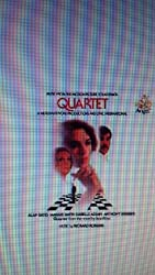Quartet (Merchant Ivory Film)
