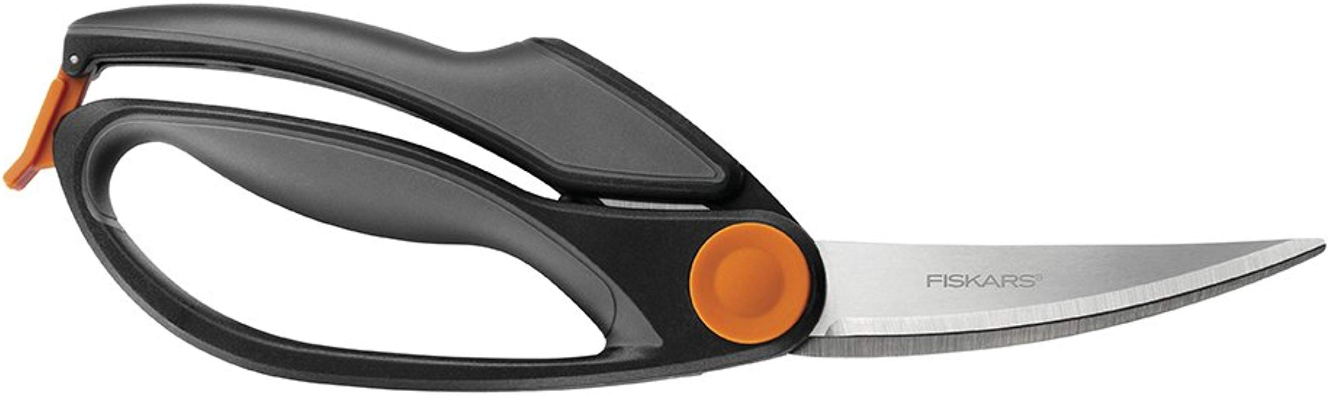 Fiskars Heavy Duty Butcher Shears 9 Inch 510011 1001