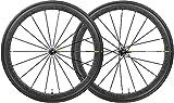 Mavic Cosmic Pro Carbon UST TDF - Juego de ruedas para bicicleta (26', Shimano/SRAM M-25 2019)