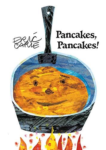 Pancakes, Pancakes! (World of Eric Carle)の詳細を見る