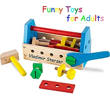 Funny Toys for Adults