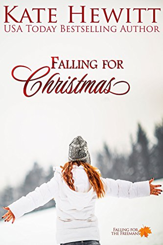 Falling for Christmas (Falling for the Freemans Book 1)