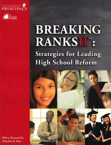 Breaking Ranks II: Strategies for Leading High School Reform by Theodore R. Sizer (2004-01-01)