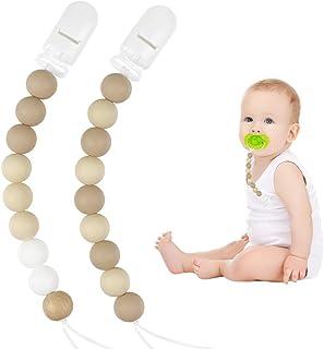Amazon.es: Chupetes Personalizados Para Bebes