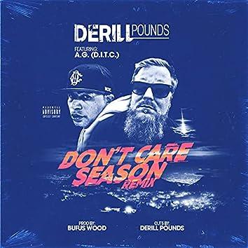 Don't Care Season (Bufus Wood Remix)