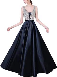 new product 7bf0d 48dd0 Amazon.it: Vestiti donna cerimonia - sposi - abiti da sera ...