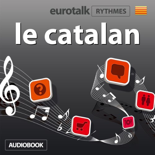 EuroTalk Rythme le catalan cover art