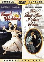 Royal Wedding & Last Time I Saw Paris [DVD]