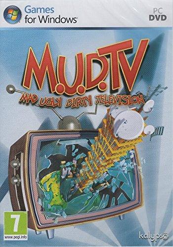 M.U.D TV  PC