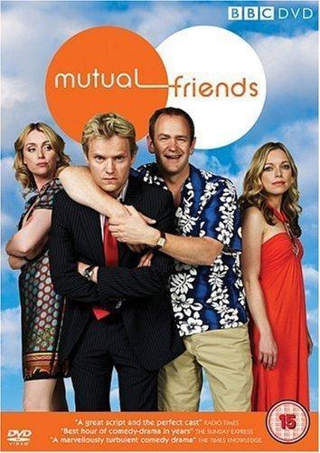 Mutual Friends [DVD] [Edizione: Regno Unito]