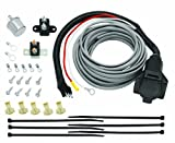 Tow Ready 118607 Pre-Wired Brake Mate Kit Adapter
