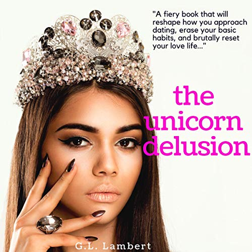 The Unicorn Delusion  By  cover art