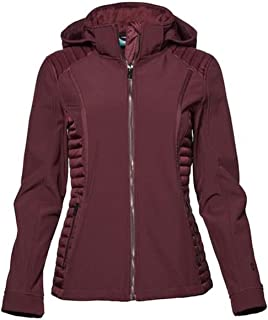 Free Country Women's Plus Size Contender Super Softshell Jacket