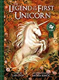 The Legend of the First Unicorn (Picture Kelpies)