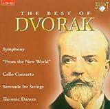 Dvorak Cello Concerto In B (Zara Nelsova Cello W.St. Louis Symphony Orchestra/ Susskind) / Sla